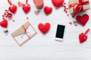 صورة متى عيد الحب , ميعاد عيد الحب