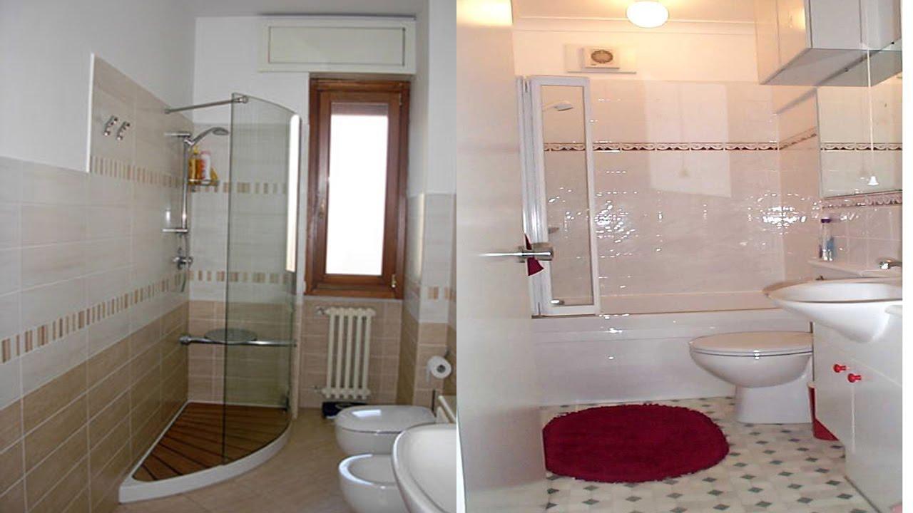 بالصور حمامات صغيرة , صور ديكورات حمامات 5007 3