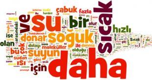 كلمات تركية رومانسية , كلمات حب باللغة التركية