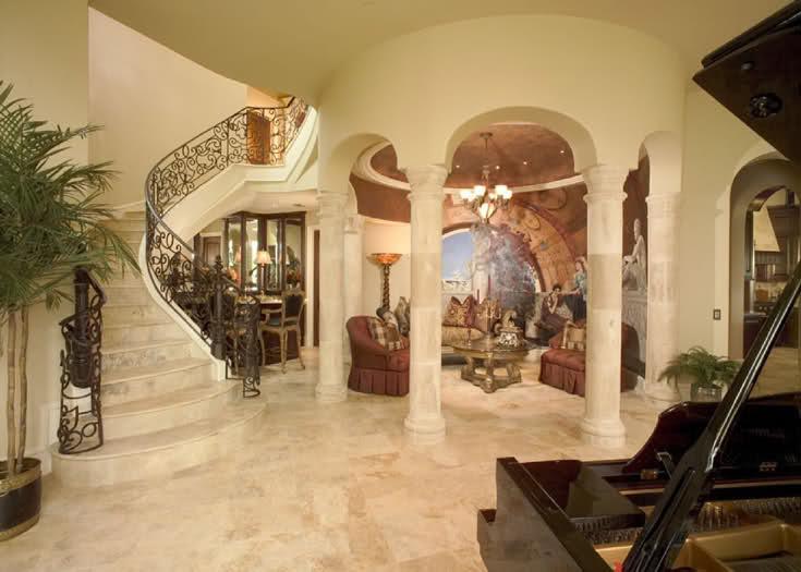 بالصور بيت فخم , اجمل البيوت الفخمه 5017 6