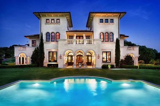 بالصور بيت فخم , اجمل البيوت الفخمه 5017 7
