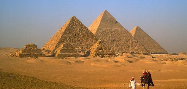 بالصور عجائب الدنيا السبع , العجائب السبع حول العالم 5071 6