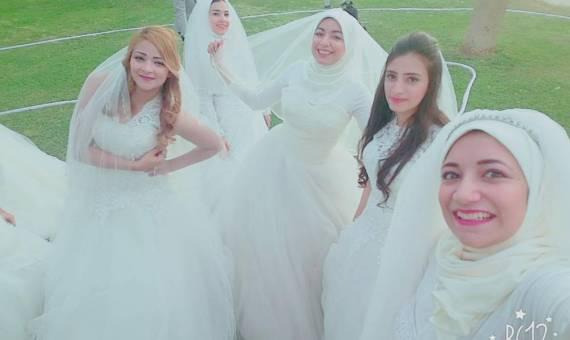 بالصور صور عروسة , صور عروسة في الفرح 5073 8