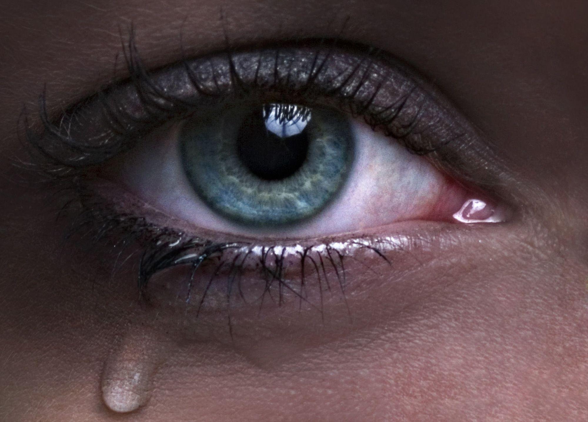 بالصور صور عيون حزينه , صور عين تبكي 5082 1