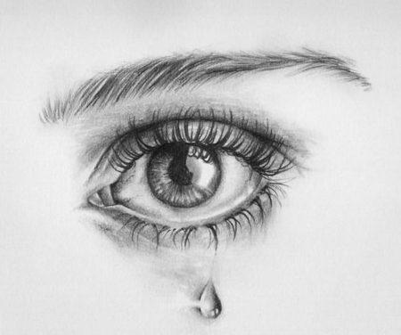 بالصور صور عيون حزينه , صور عين تبكي 5082 8