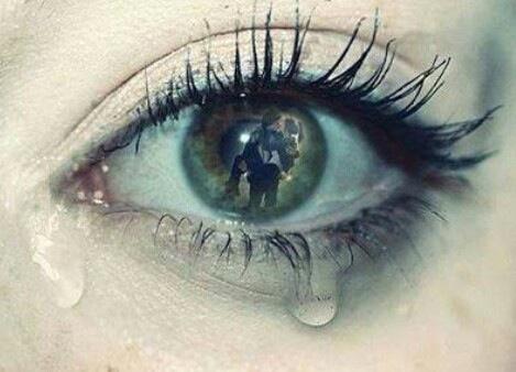 بالصور صور عيون حزينه , صور عين تبكي 5082 9