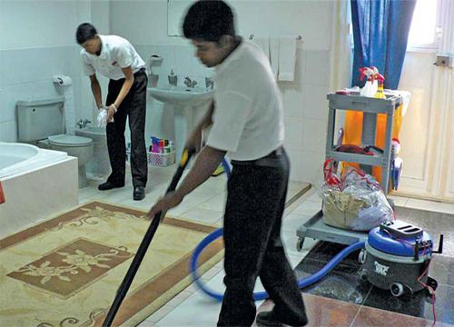بالصور تنظيف منازل , اهميه تنظيف المنزل 5083 3