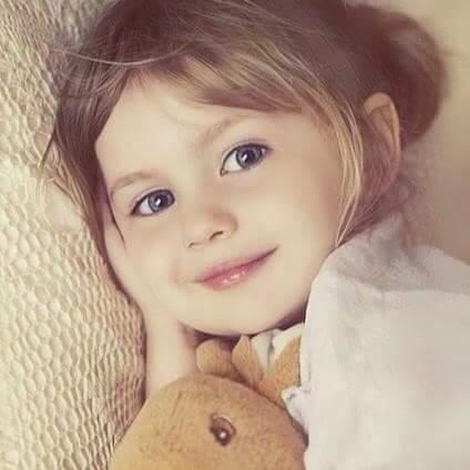 بالصور طفلة جميلة , اجمل صور للاطفال 5094 4