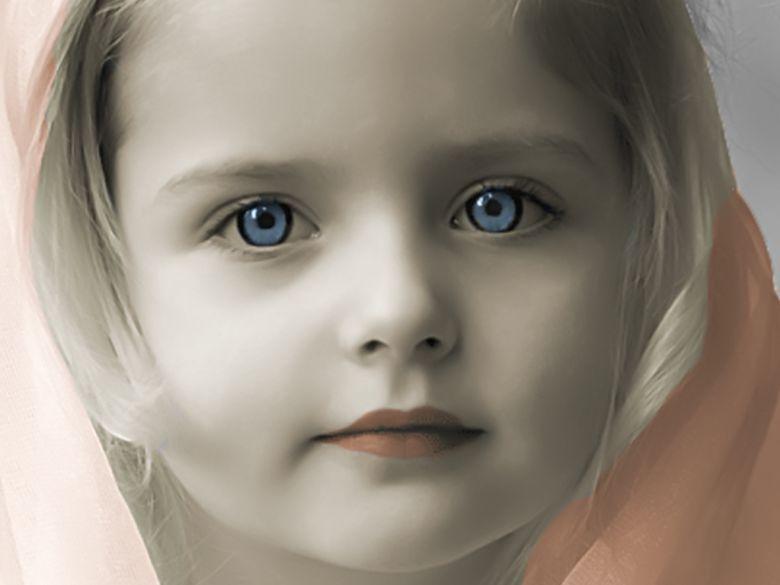 بالصور طفلة جميلة , اجمل صور للاطفال 5094 6