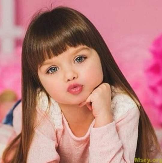 بالصور طفلة جميلة , اجمل صور للاطفال 5094 7