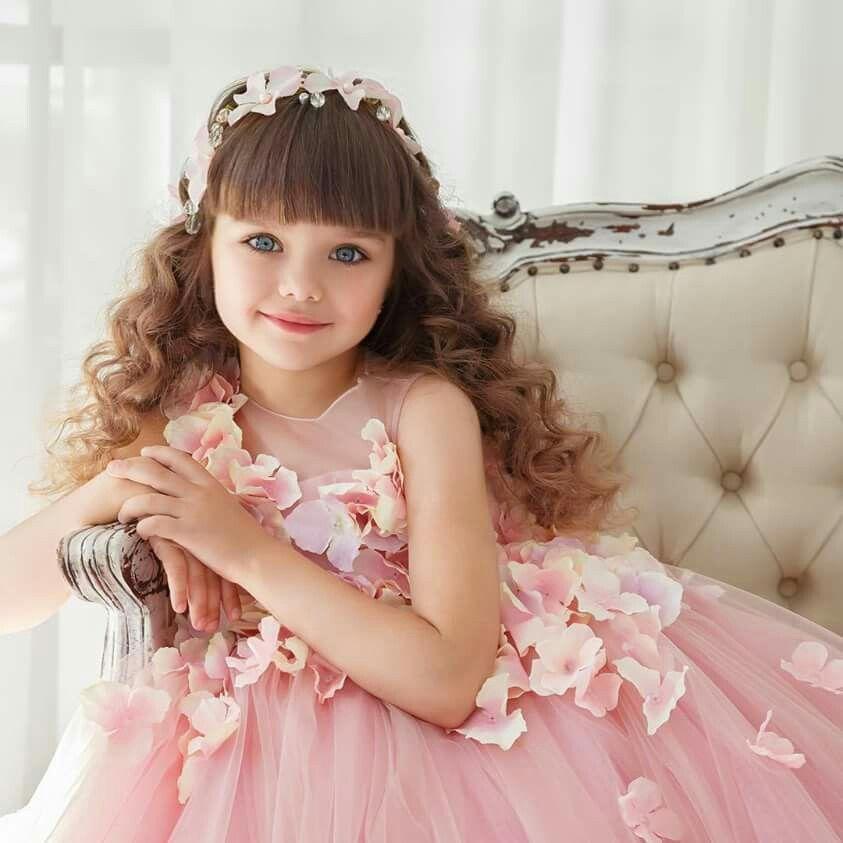 بالصور طفلة جميلة , اجمل صور للاطفال 5094 9