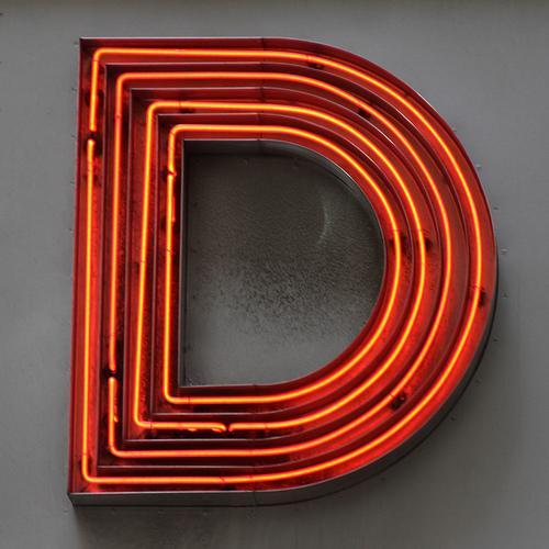 بالصور صور حرف d , صور مختلفة ل D
