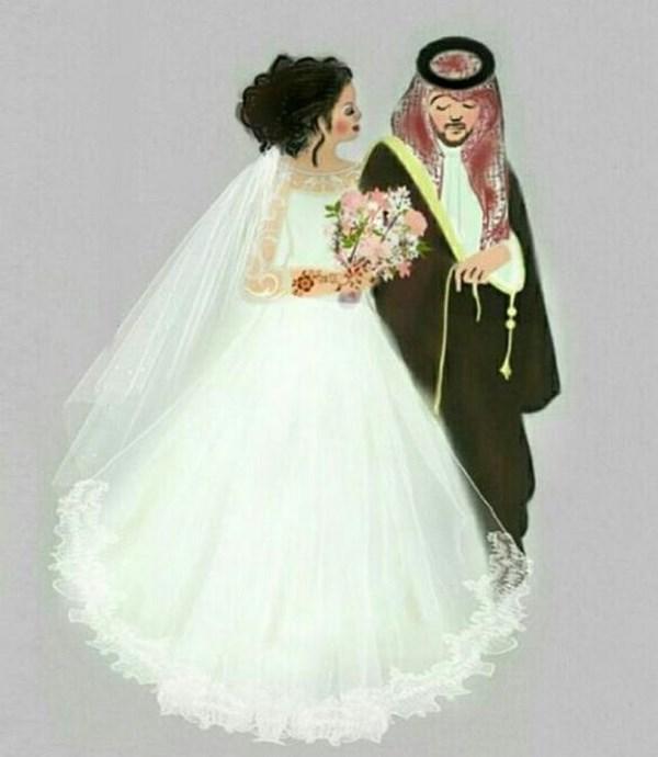 بالصور رمزيات عروس , اجمل رمزيات العروس 5118 6