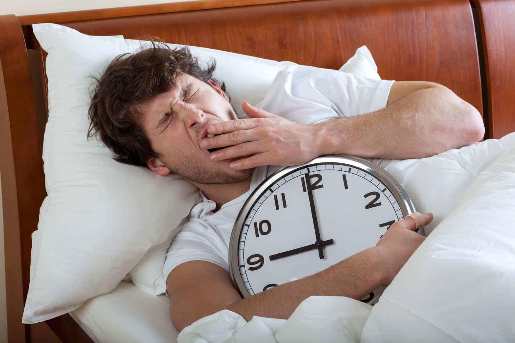 صورة اسباب كثرة النوم , اكتر الاسباب التى تزيد من النوم