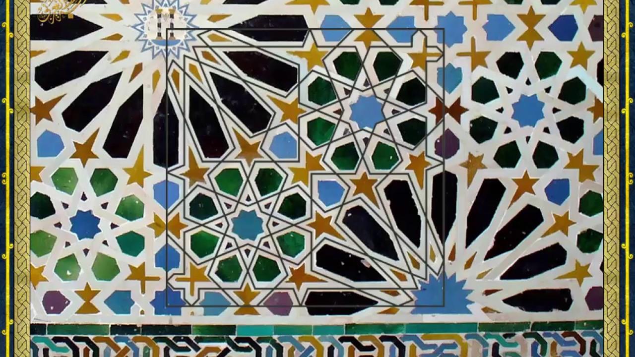 بالصور زخرفة هندسية , اجمل الزخارف الهندسيه الرائعه 5170 6
