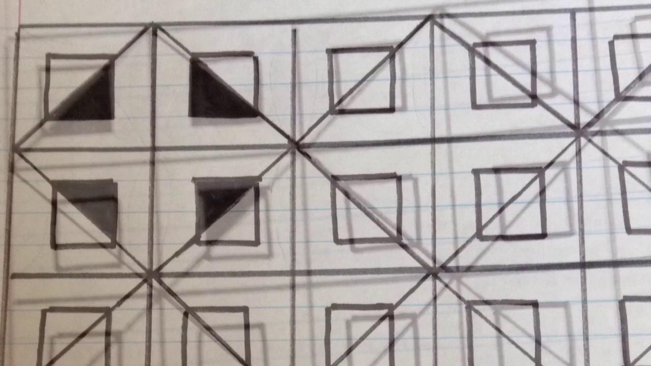 بالصور زخرفة هندسية , اجمل الزخارف الهندسيه الرائعه 5170 7
