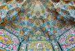 بالصور زخرفة هندسية , اجمل الزخارف الهندسيه الرائعه 5170 9 110x75