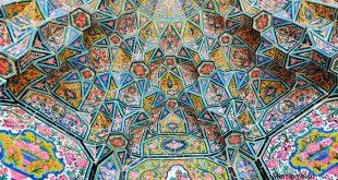 صورة زخرفة هندسية , اجمل الزخارف الهندسيه الرائعه