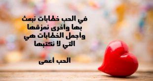 حكم وامثال عن الحب , اروع الحكم والامثال