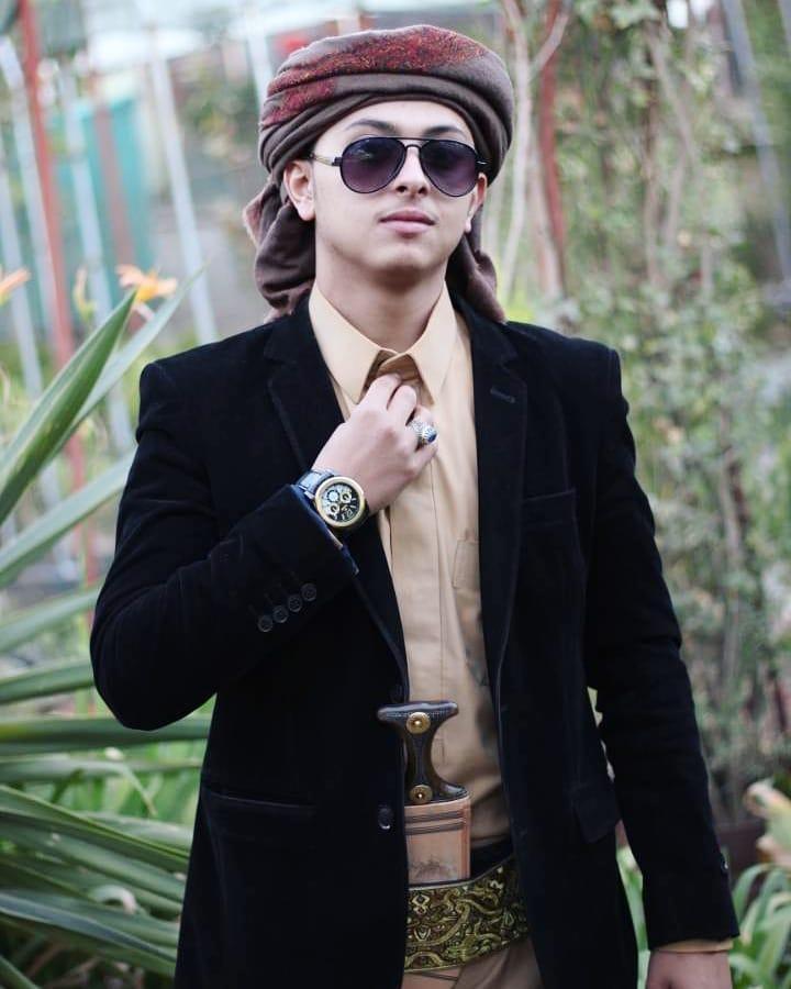 بالصور صور شباب اليمن , اجمل صور لشباب اليمن 5250 9
