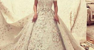 صور فساتين زفاف , صور فساتين زفاف جميلة