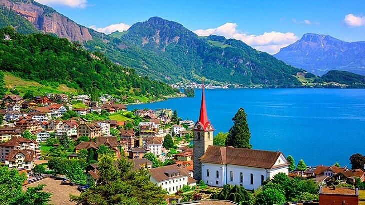 صورة اجمل مكان في العالم , تعرف علي اجمل مكان بالعالم