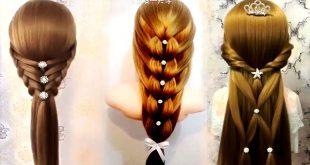 بالصور صور تساريح شعر , صور مختلفه لتسريحات الشعر 5342 10 310x165