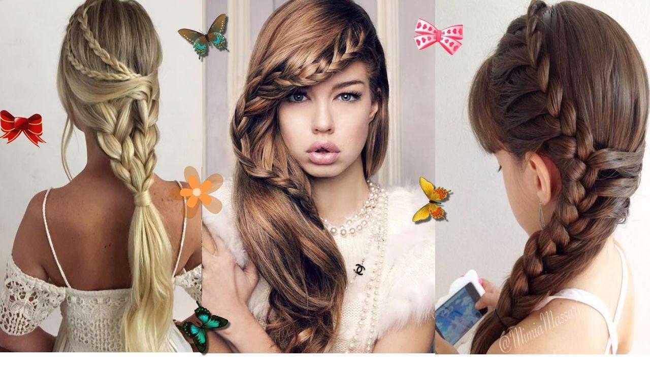 بالصور صور تساريح شعر , صور مختلفه لتسريحات الشعر 5342 5