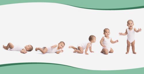 صور مراحل نمو الطفل , مراحل النمو للطفل