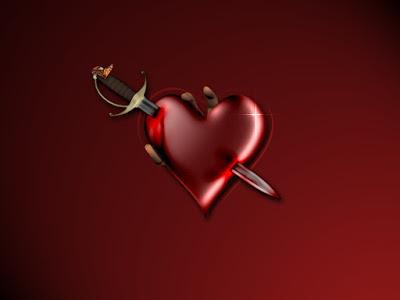 بالصور صور قلب مجروح , صور لجرح القلب 5856 1