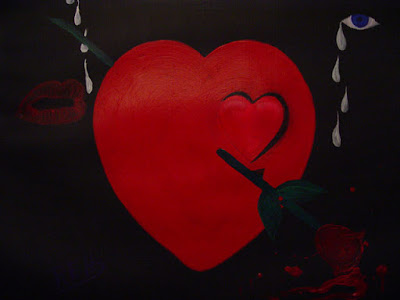 بالصور صور قلب مجروح , صور لجرح القلب 5856 5