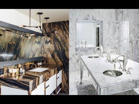 بالصور اشكال مغاسل رخام طبيعي , صور رائعه لاشكال مغاسل رخام طبيعى 5875 3