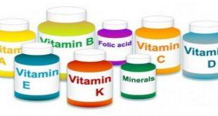 صوره افضل حبوب فيتامينات للجسم , حبوب الفيتامينات الافضل للجسم