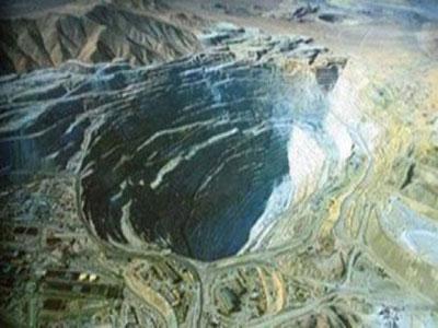 صورة حفرة نهاية العالم , هام جدا تعرف على لغز حفرة نهاية العالم