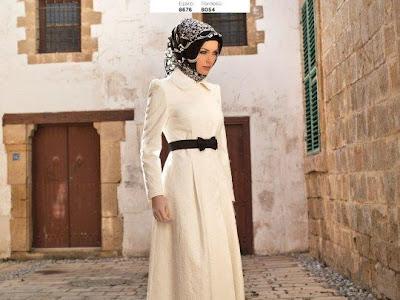 بالصور ملابس محجبات تركية , لباس المحجبة التركية 5894 1