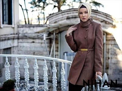 بالصور ملابس محجبات تركية , لباس المحجبة التركية 5894 11