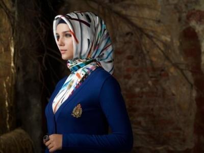 بالصور ملابس محجبات تركية , لباس المحجبة التركية 5894 4