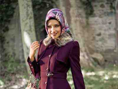 بالصور ملابس محجبات تركية , لباس المحجبة التركية 5894 6