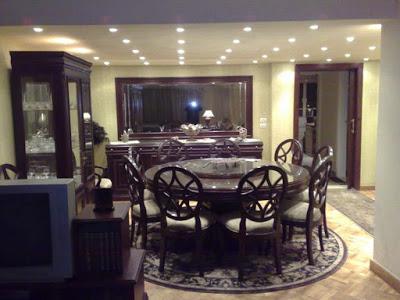 بالصور غرف سفرة مودرن تركى , غرفة سفر مودرن تركية