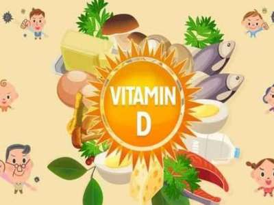 صور نقص فيتامين د , فيديو مفيدجدا عن نقص فيتامين د