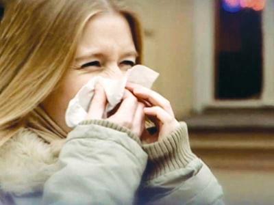 صور علاج الزكام , فيديو علاج مرض الزكام