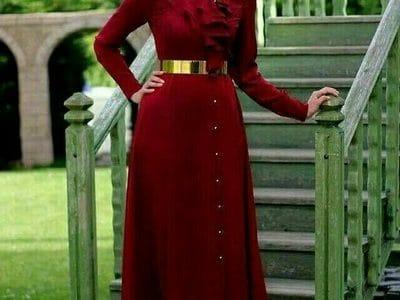 بالصور احدث فساتين سواريه 2019 , الاحدث لفستان سواريه 2019 5948 11
