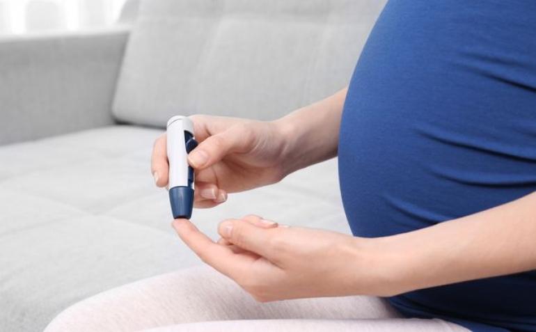 بالصور اعراض سكر الحمل , فيديو يشتمل على اعراض سكر الحمل 5971