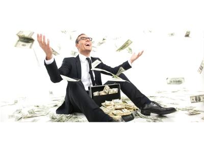 بالصور كيف تصبح ثريا , طرق لتكون غنيا 5983 1