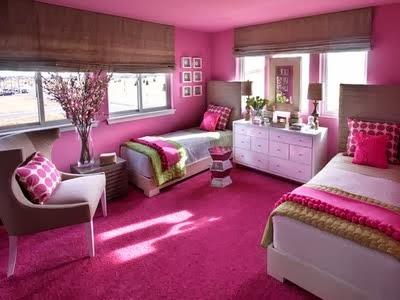 بالصور صور غرف بنات , غرف بنات جميلة جدا 6026 4