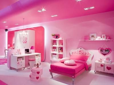 صور صور غرف بنات , غرف بنات جميلة جدا