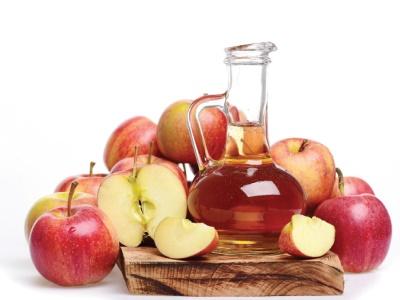 صورة فوائد خل التفاح , فيديو عن فوائد خل التفاح