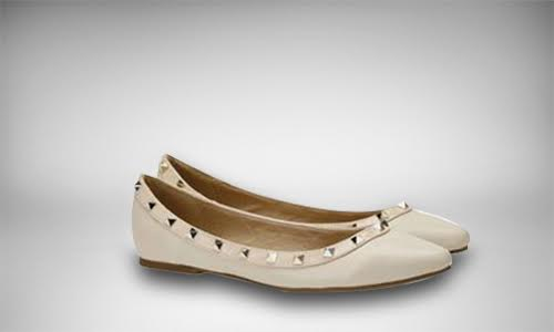 صور احذية فلات , صور للاحذية الفلات انيقة ورائعة جدا
