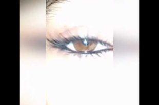 صورة صور عيون عسليه , صور جميلة جدا عن العيون العسليه
