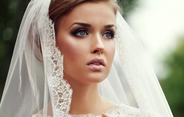 بالصور صور مكياج عرايس ناعم , عروسات جميلات بارق المكياج 1009 8